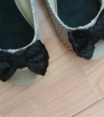 Cipele, novo