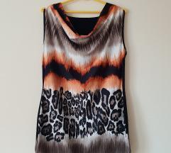 Animal print bluza***NOVO