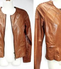 VALENTINO ROMA ženska kožna jakna