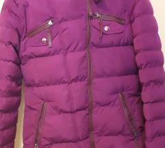 Zenska kratka jakna