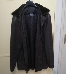 Muška kožna jakna GORDON