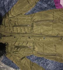 Zimska jakna nova 40