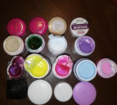 UV gelovi za nokte