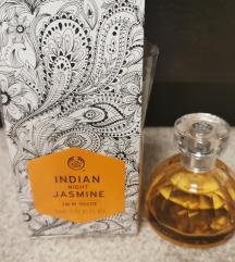 Indian jasmin parfem nov