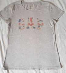 Gap original siva zenska majica