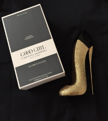 Carolina Herrera Good Girl parfem