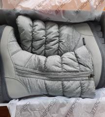 Nove sive zimske čizme