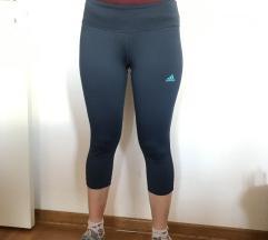 Adidas 3/4 sportske helanke Climate