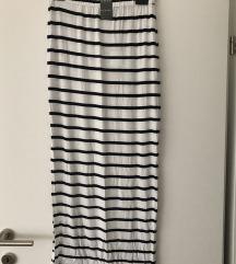 Nova duga suknja