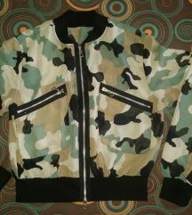 Bomber jaknica/kosuljica XS/S/M
