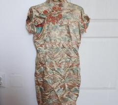 Unikatna kineska haljina