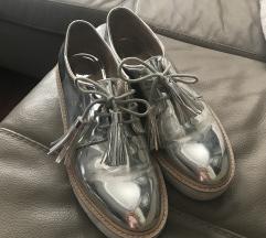 %%Srebrne cipele
