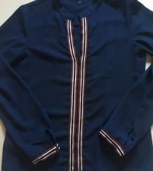 nova Promod teget bluza kosulja