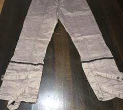 Pantalone 3/4 poslovne