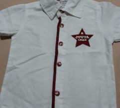 Košulja za bebe(NOVO)