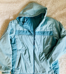 Nike jakna original sa dva lica