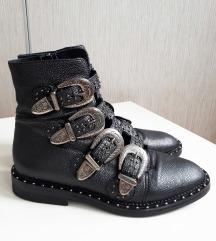 Kožne cipele - Shoestar