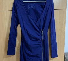 ESPRIT haljina dugih rukava
