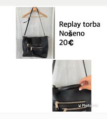Replay torba