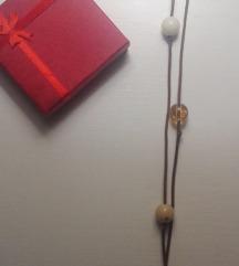 Unikatna ogrlica  sa kamencima