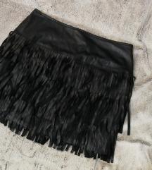 M&G NOVA kožnja suknja