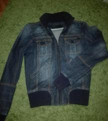 Prelepa ONLY tekses jakna za decu