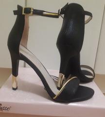 Nove kozne sandale 37