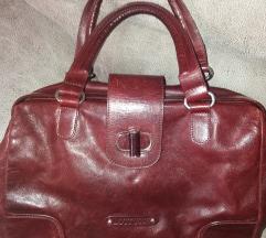Original skupocena LOTTUSSE kožna torba
