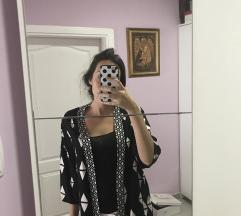 Ogrtac kimono H&M