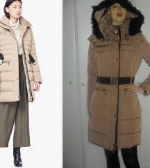 MANGO, duža perjana jakna!!