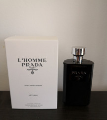 Prada Lhomme intense edp 100ml tstr