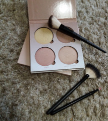 Anastasia beverly hills highlight paleta