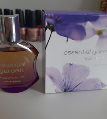 Essential garden edp