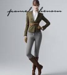 Pantalone PAMELA HENSON