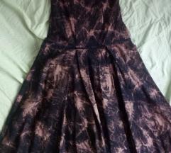 Korset haljina prelepa s/m