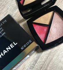 Chanel Palette Essentielle Eclat Solaire, original