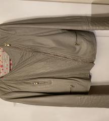 Kozna jakna Cristina Gavioli