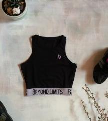 Rez Sportski top Beyond Limits