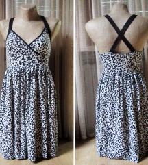 Leopard haljinica S/M