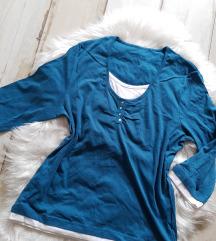Kao nova bluza za punije dame 44/46