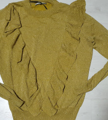 Sljokicasta bluzica