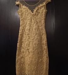 Svecana haljina od cipke