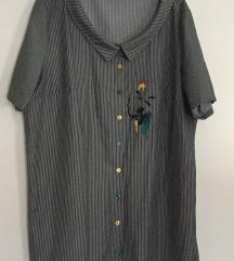 Nova prelepa košulja - tunika