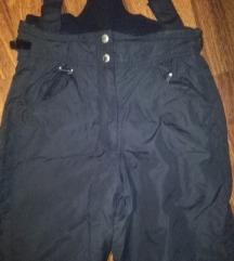 pantalone za skijanje Brugi - velicina 46
