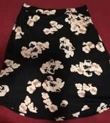 Cvetna suknja Bon'A Parte