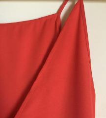 Samba/koralna haljina, rasprodaja%%1500