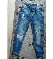 denim&co , nove pantalone, nenosene