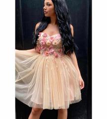 3d haljina