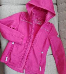 YIGA nepromociva i neproduvljiva jaknica