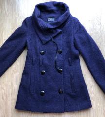 Mona ljubicasti kaput